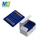 All Metal Reusable Veterinary Needles